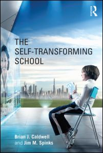 The Self Transforming School
